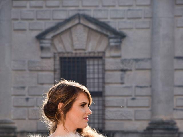 Il matrimonio di Samuele e Sara a Bagnolo San Vito, Mantova 38