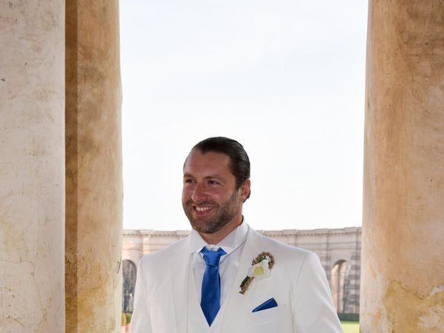 Il matrimonio di Samuele e Sara a Bagnolo San Vito, Mantova 31