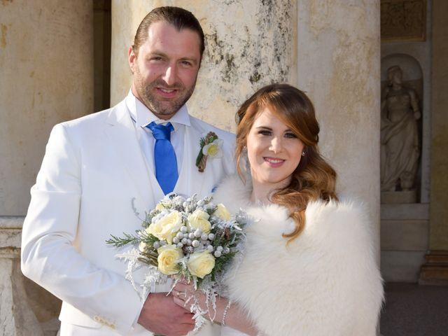 Il matrimonio di Samuele e Sara a Bagnolo San Vito, Mantova 33