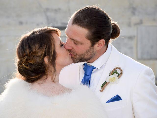 Il matrimonio di Samuele e Sara a Bagnolo San Vito, Mantova 39