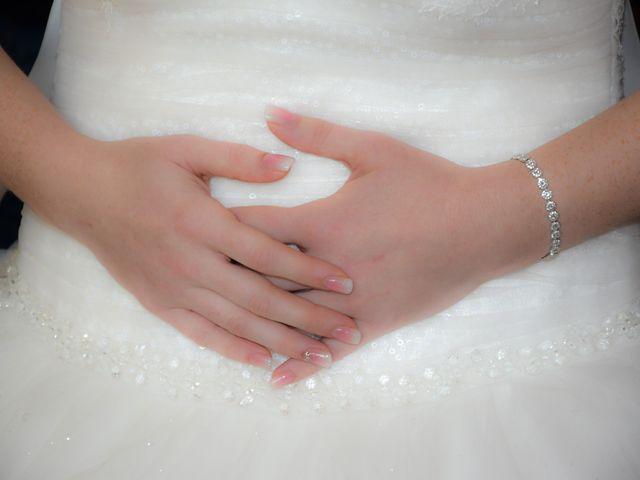 Il matrimonio di Samuele e Sara a Bagnolo San Vito, Mantova 47