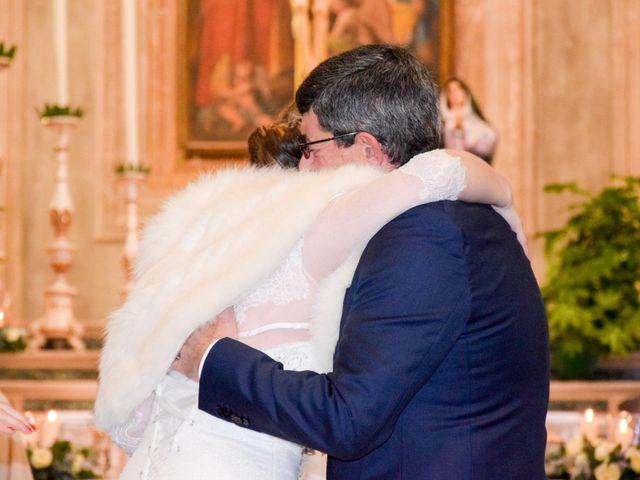 Il matrimonio di Samuele e Sara a Bagnolo San Vito, Mantova 66