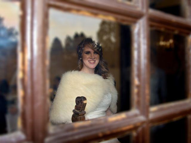 Il matrimonio di Samuele e Sara a Bagnolo San Vito, Mantova 48