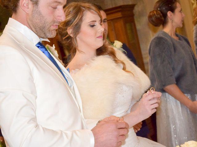 Il matrimonio di Samuele e Sara a Bagnolo San Vito, Mantova 67