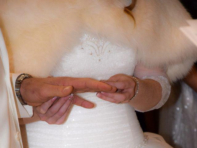 Il matrimonio di Samuele e Sara a Bagnolo San Vito, Mantova 12
