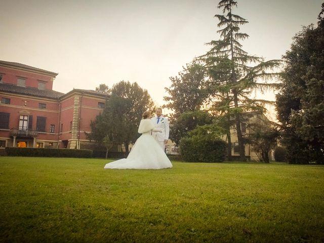 Il matrimonio di Samuele e Sara a Bagnolo San Vito, Mantova 49