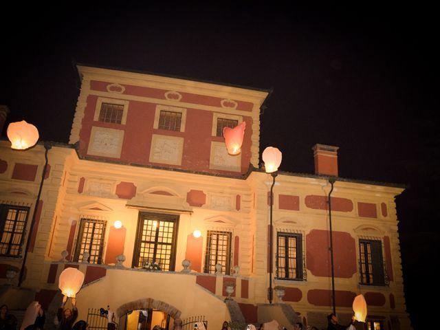 Il matrimonio di Samuele e Sara a Bagnolo San Vito, Mantova 63
