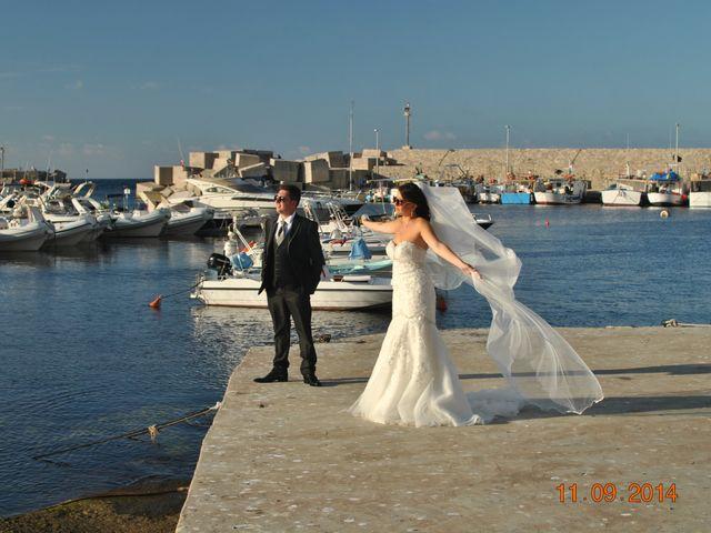 Il matrimonio di Mario e Deborah a Palermo, Palermo 3