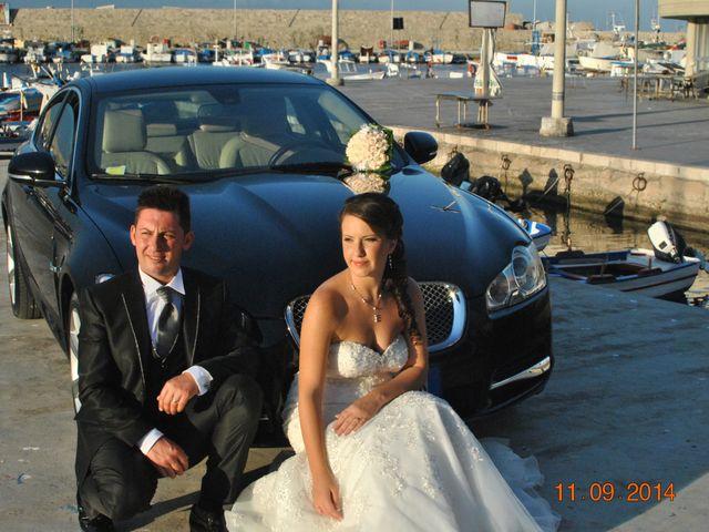 Il matrimonio di Mario e Deborah a Palermo, Palermo 4
