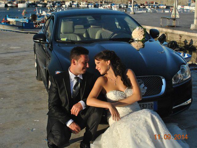 Il matrimonio di Mario e Deborah a Palermo, Palermo 2