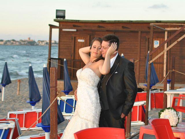 Il matrimonio di Mario e Deborah a Palermo, Palermo 5