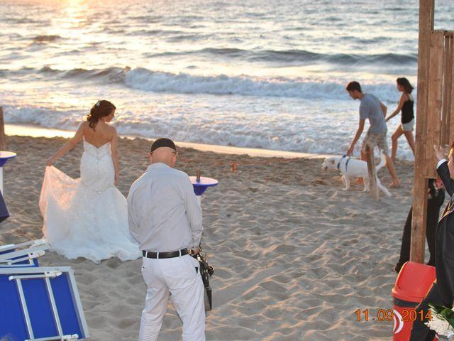 Il matrimonio di Mario e Deborah a Palermo, Palermo 11