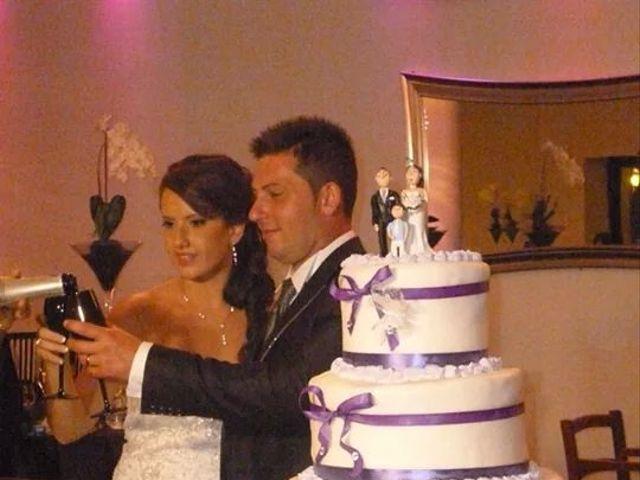 Il matrimonio di Mario e Deborah a Palermo, Palermo 16