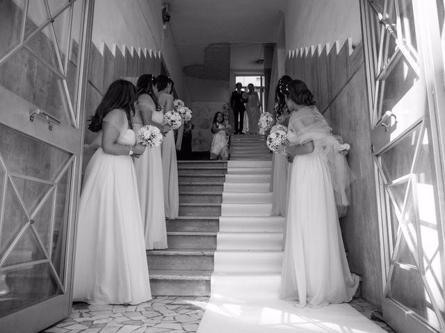 Il matrimonio di Antonio e Maria a Bacoli, Napoli 6