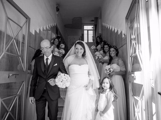Il matrimonio di Antonio e Maria a Bacoli, Napoli 8