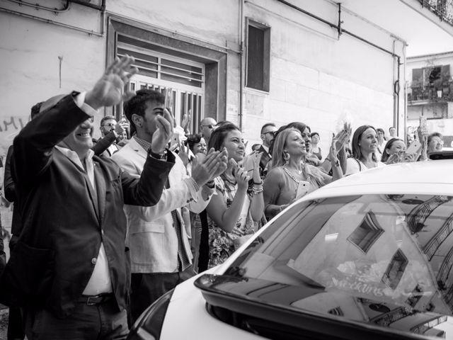 Il matrimonio di Antonio e Maria a Bacoli, Napoli 9
