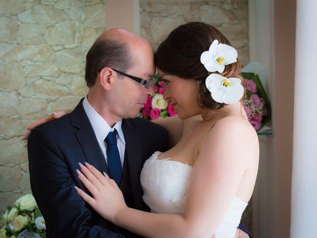 Il matrimonio di Antonio e Maria a Bacoli, Napoli 13