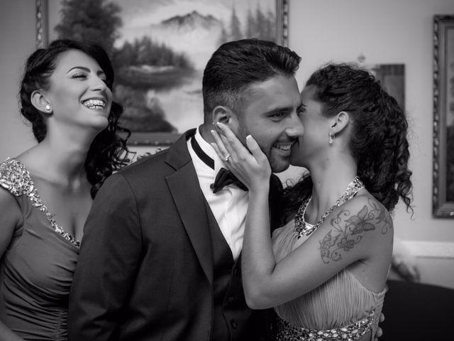 Il matrimonio di Antonio e Maria a Bacoli, Napoli 20