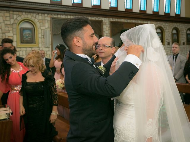 Il matrimonio di Antonio e Maria a Bacoli, Napoli 21