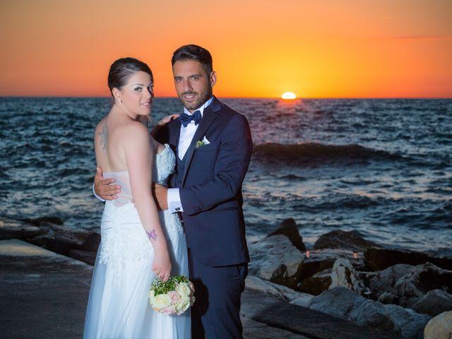 Il matrimonio di Antonio e Maria a Bacoli, Napoli 22