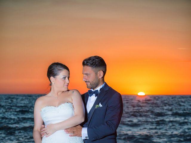 Il matrimonio di Antonio e Maria a Bacoli, Napoli 23