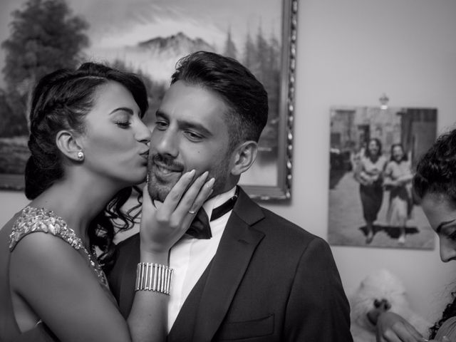 Il matrimonio di Antonio e Maria a Bacoli, Napoli 24