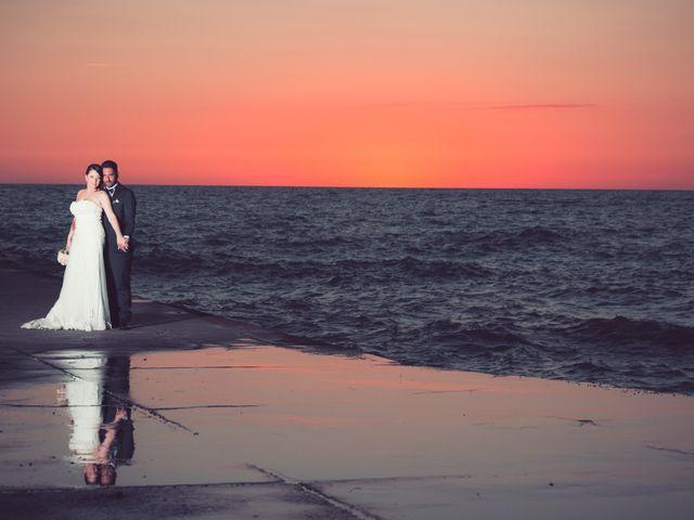 Il matrimonio di Antonio e Maria a Bacoli, Napoli 30