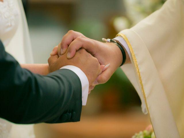 Il matrimonio di Antonio e Maria a Bacoli, Napoli 49