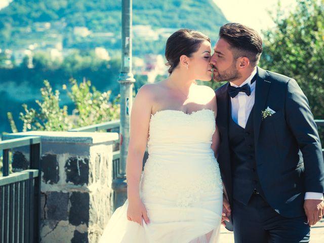 Il matrimonio di Antonio e Maria a Bacoli, Napoli 50