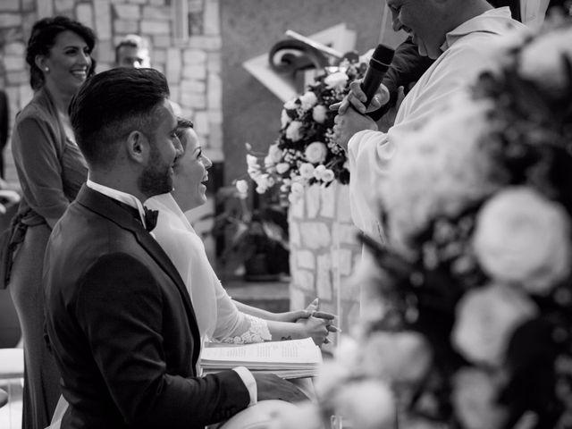 Il matrimonio di Antonio e Maria a Bacoli, Napoli 54