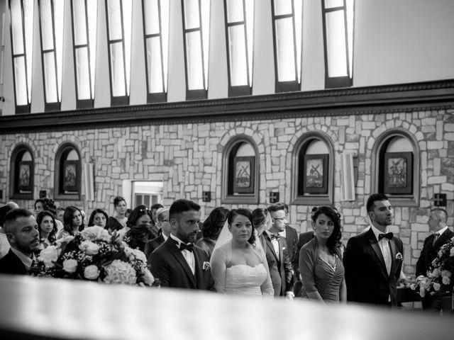 Il matrimonio di Antonio e Maria a Bacoli, Napoli 59