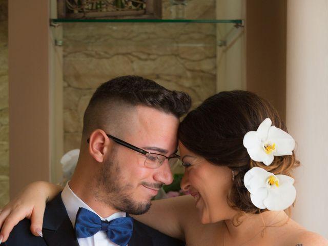 Il matrimonio di Antonio e Maria a Bacoli, Napoli 64
