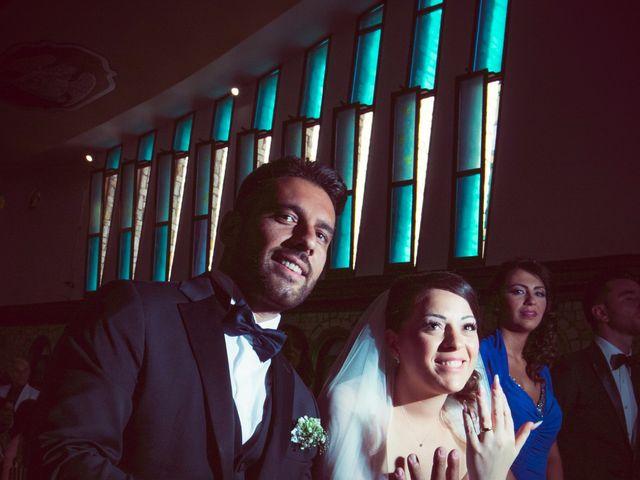 Il matrimonio di Antonio e Maria a Bacoli, Napoli 65