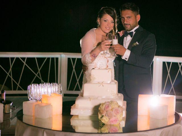 Il matrimonio di Antonio e Maria a Bacoli, Napoli 71