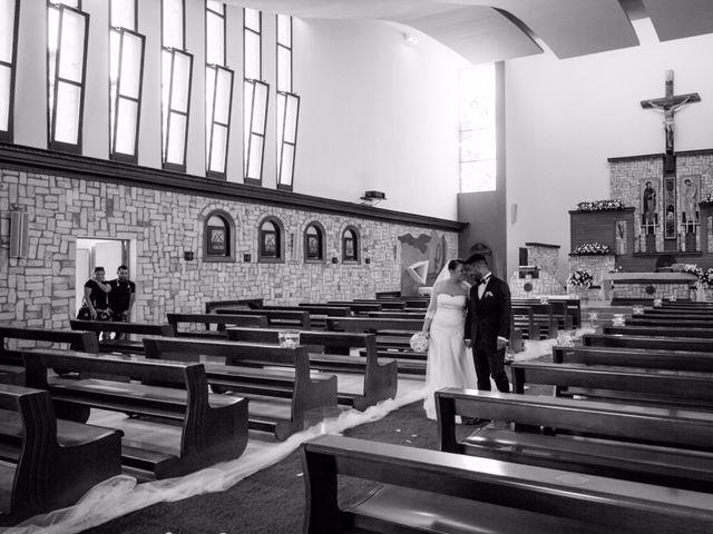 Il matrimonio di Antonio e Maria a Bacoli, Napoli 72