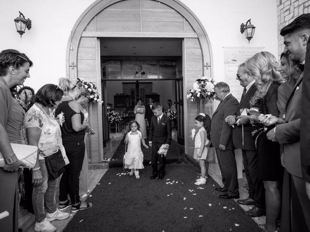 Il matrimonio di Antonio e Maria a Bacoli, Napoli 73