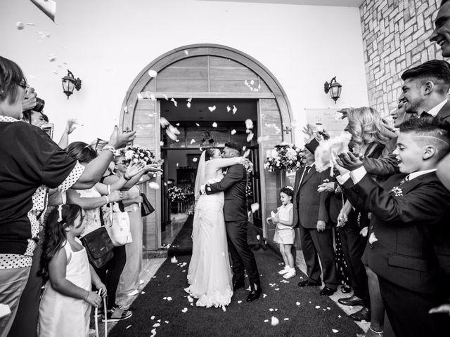 Il matrimonio di Antonio e Maria a Bacoli, Napoli 74