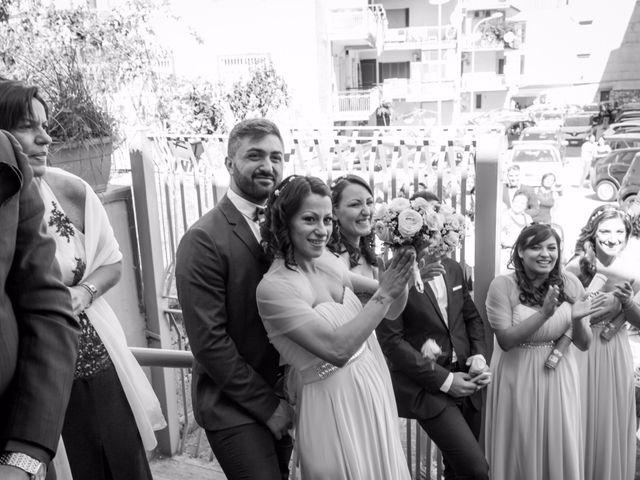 Il matrimonio di Antonio e Maria a Bacoli, Napoli 75