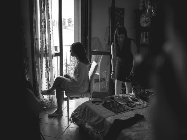 Il matrimonio di Fabrizio e Natascia a Oggiono, Lecco 9
