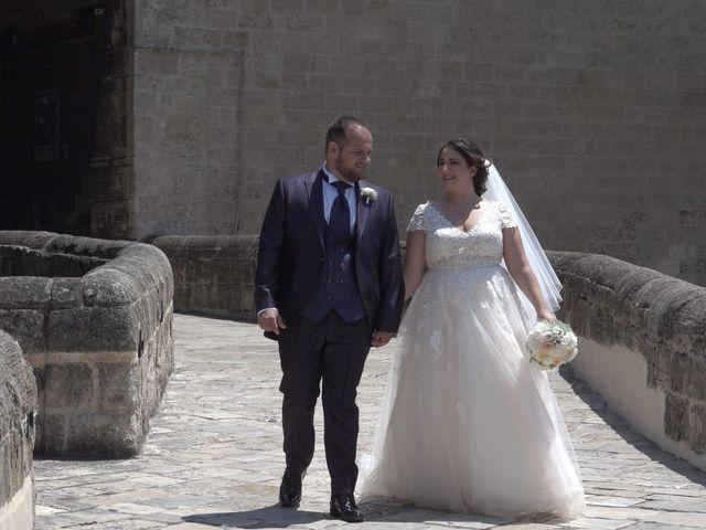 Il matrimonio di Daniele e Serena a Taranto, Taranto 2