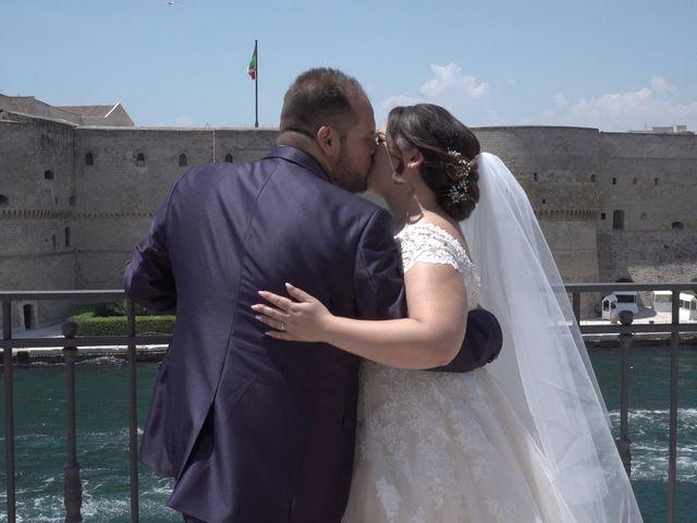 Il matrimonio di Daniele e Serena a Taranto, Taranto 3