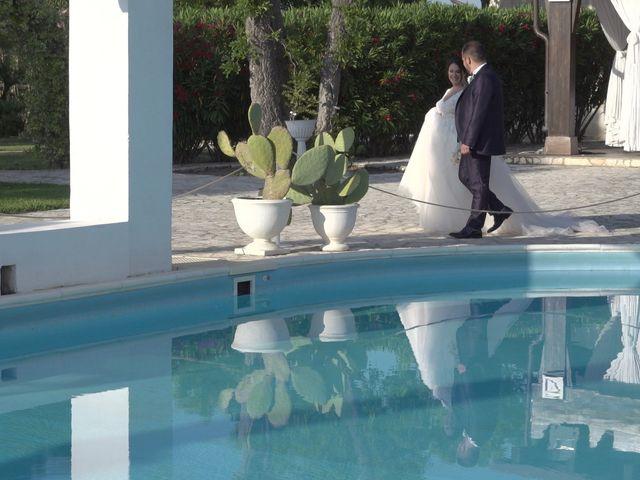 Il matrimonio di Daniele e Serena a Taranto, Taranto 4