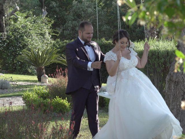 Il matrimonio di Daniele e Serena a Taranto, Taranto 6