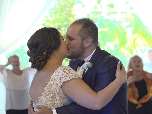 Il matrimonio di Daniele e Serena a Taranto, Taranto 7
