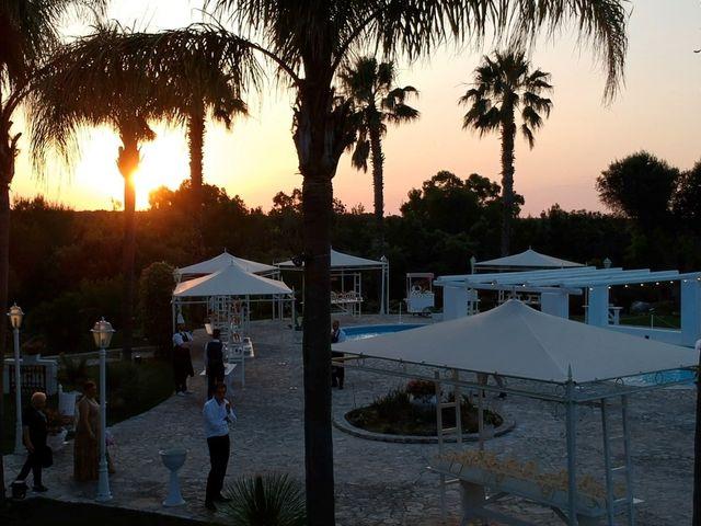 Il matrimonio di Daniele e Serena a Taranto, Taranto 8