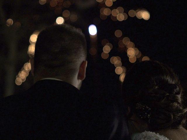 Il matrimonio di Daniele e Serena a Taranto, Taranto 10