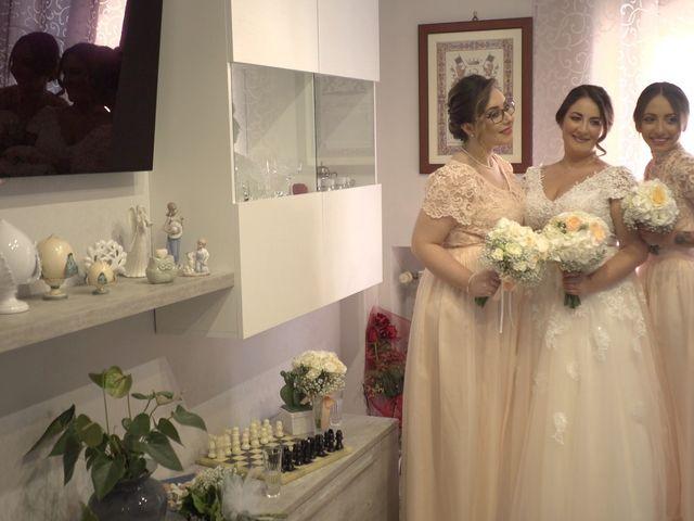 Il matrimonio di Daniele e Serena a Taranto, Taranto 12