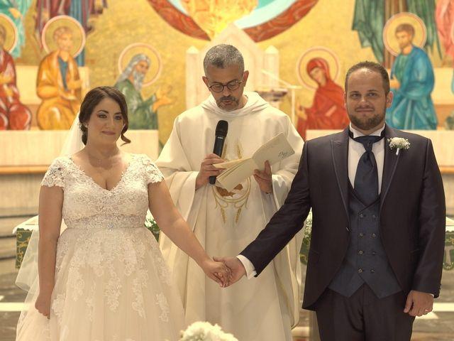 Il matrimonio di Daniele e Serena a Taranto, Taranto 13