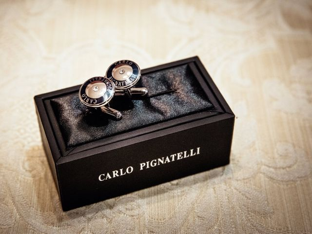 Il matrimonio di Marika e Giuseppe a Caltanissetta, Caltanissetta 2