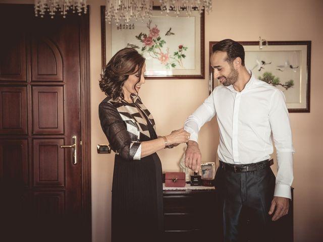 Il matrimonio di Marika e Giuseppe a Caltanissetta, Caltanissetta 17